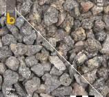 Brons graniet 16-22 mm 2016