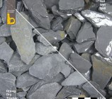 Slate black 30-60 mm 2016