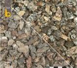 Bronze granite 8-16 mm