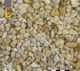 Quartz en Jaune 8-16 mm 2016