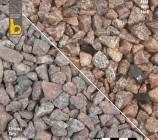 Schots graniet 8-16 mm 2016