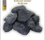 Ardenner donker 40-80 mm