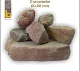 Grauwacke 60-80 mm